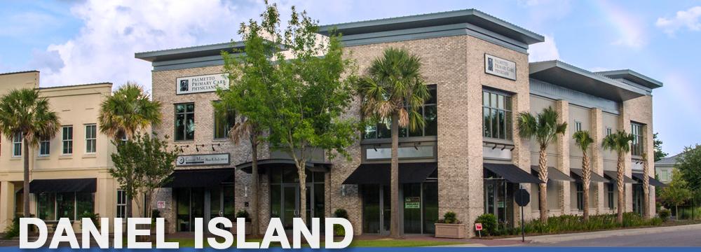 Daniel Island