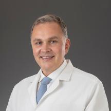 Aaron Domm, MD