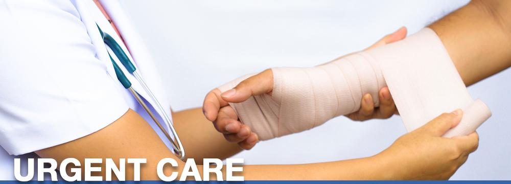 Offices Urgent Care Center
